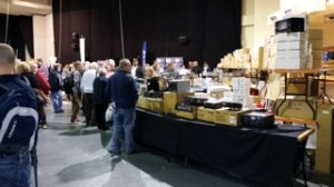 Larger Trade Stands